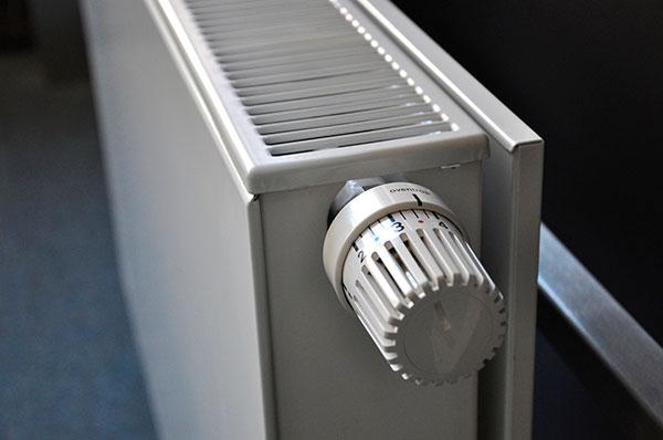 Repartidores de Costes de Calefacción Central