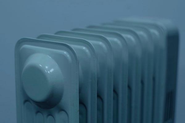 Ahorro de la contabilización individual de la calefacción