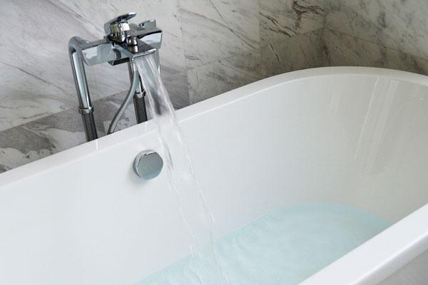 revisión de contadores de agua