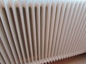 Contadores Calefacción