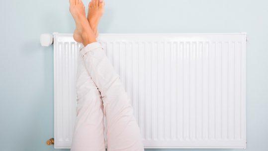 ahorrar con los repartidores de costes de calefacción