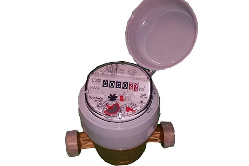 Instalar contadores de agua individuales