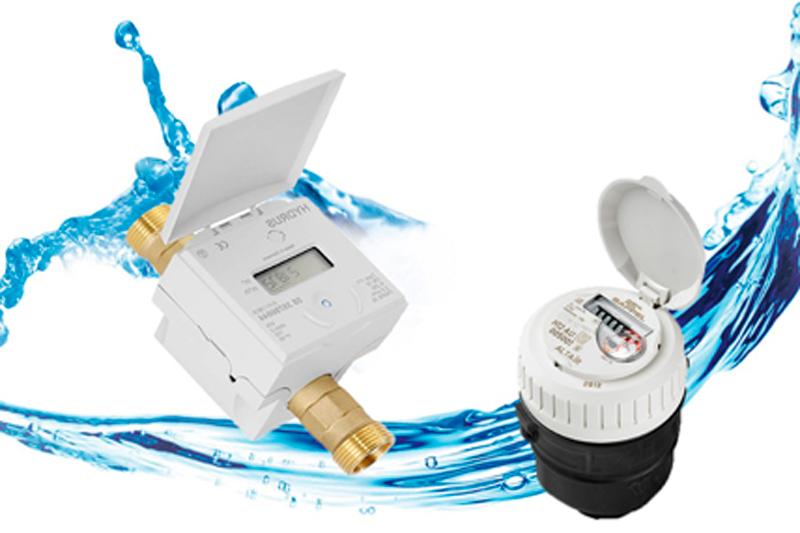 sustituir los contadores de agua con más de 12 años