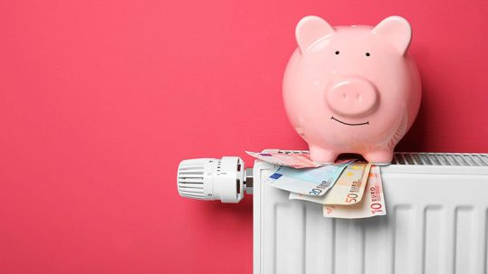 precio de instalar repartidores de costes