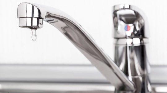 contadores de agua individuales